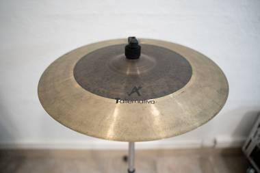 """T-Cymbals T-Alternative Light Crash 17"""""""
