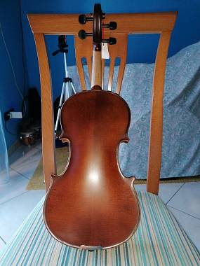 Violino Clement mod :VII 4/4