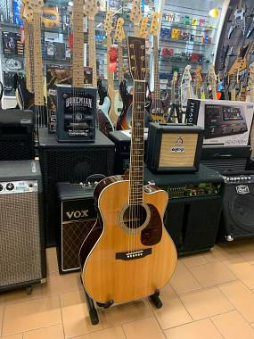 Sigma Guitars JRC40 E Acustica Elettrificata PARI AL NUOVO