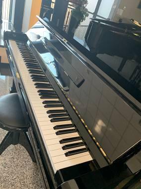 PIANOFORTE YAMAHA U2 -PIANOFORTI USATI YAMAHA U1-U2-U3