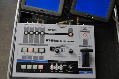 Edirol LVS - 400