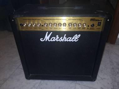 Marshall MG50 DFX