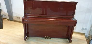 Boston UP 126 E PE Steinway - PRODOTTO EX DEMO - Trasporto gratuito in Toscana