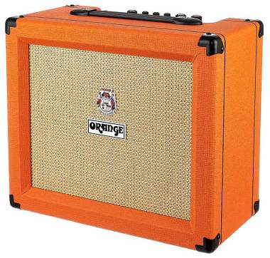 ORANGE CRUSH 35RT  35w 10""