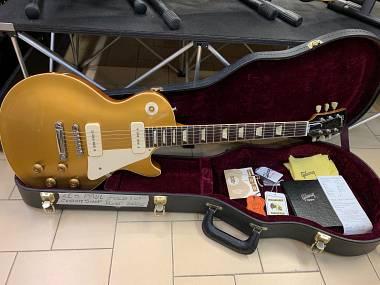 Gibson Custom Shop Les Paul R6 Gold Top 1956 del 2006 in ECCELLENTI CONDIZIONI