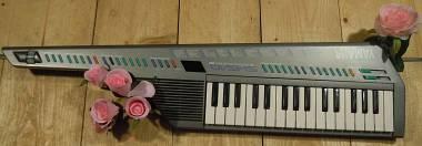 Keytar Yamaha SHS-10 - SPEDITO