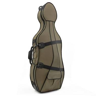 Custodia rigida violoncello 4/4