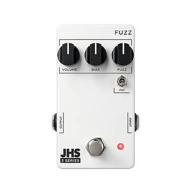 JHS Pedals JHS JHS-3SF - FUZZ 3 SERIES
