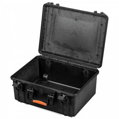 Valigia a tenuta stagna RC.465.220 ideale per microfoni
