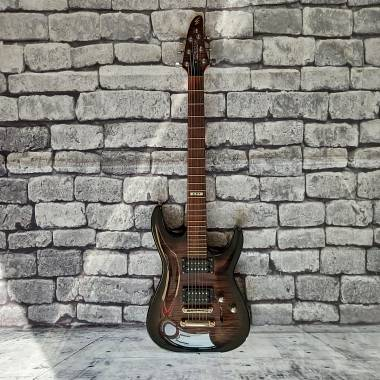 Edwards Guitars by ESP