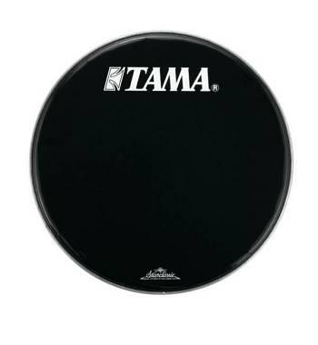 "Tama BK22BMTT PELLE FRONTALE GRANCASSA 22"" NERA - C/LOGO STARCLASSIC"