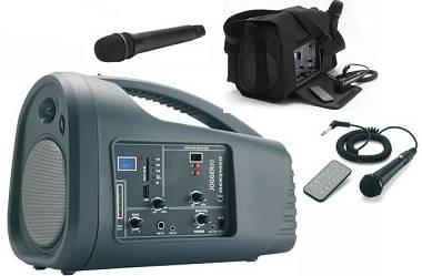 Audiophony AUDIOPHONY Jogger60