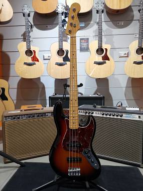 Fender Jazz Bass American Standard