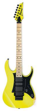 Ibanez RG550-DY Desert Sun Yellow Made in Japan
