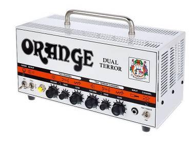 ORANGE DT30H DUAL TERROR  30w 2 CH