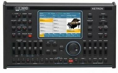 Ketron Sd90 nuova