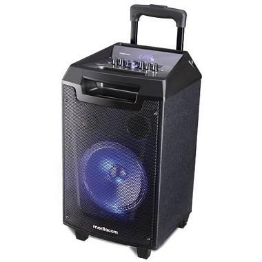 MEDIACOM MUSICBOX X90S 90 WATT - SPEDIZIONE GRATUITA