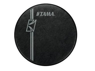 "Tama BK22BMFH PELLE FRONTALE GRANCASSA 22"" NERA FIBER LAMINATED - SUPERSTAR"