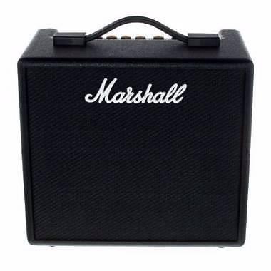 MARSHALL CODE 25 - AMPLIFICATORE DIGITALE PER CHITARRA 1X10'' 25W