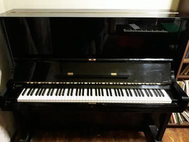 Yamaha U3 con SOSTENUTO/TONALE-pianoforte verticale