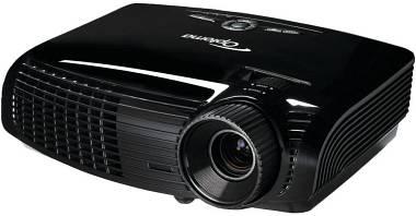Videoproiettore Optoma TV-762 4000lumen HDMI + custodia + lampada omaggio