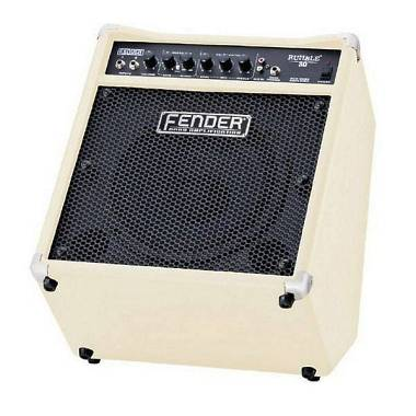 FENDER RUMBLE 30 (W)