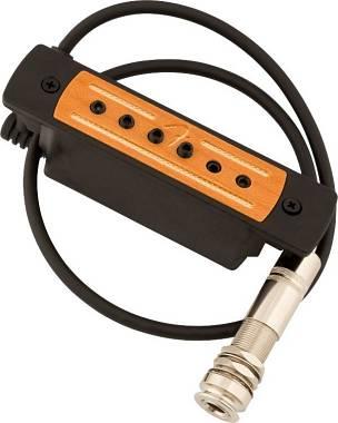 Fender Mesquite Humbucking Acoustic Soundhole Pickup