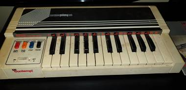 Bontempi MEMO PLAY 26