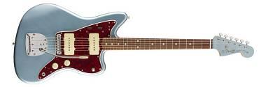 Fender Vintera 60s Jazzmaster PF MHC IBM