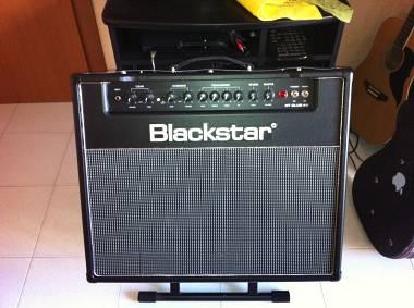 Amplificatore Valvolare Blackstar HT CLUB 40