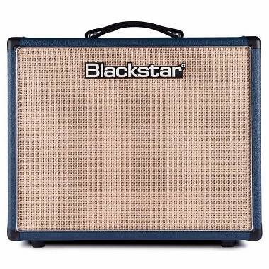 BLACKSTAR HT-20R MKII TRAFALGAR BLUE LIMITED EDITION