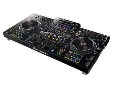 PIONEER XDJ XZ  CONTROLLER DJ 4 CH