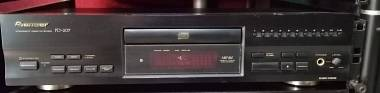 LETTORE CD PIONEER PC207