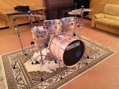 Volume Drums iDrum