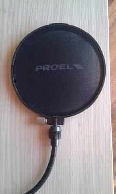 Proel Filtro anti pop Proel