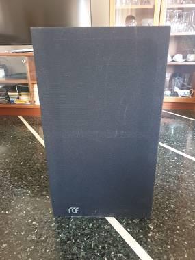 RCF BR40B casse acustiche