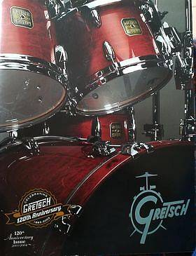 Gretsch Drums LIMITED EDITION