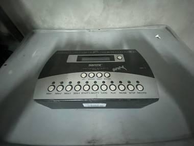 Botex Dmx Pocket Recorder DPR1 con scheda memory
