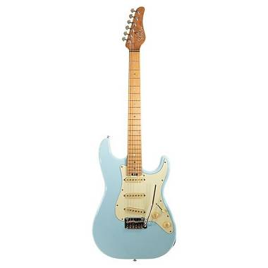 Schecter TRADITIONAL ROUTE 66 CHICAGO S/S/S