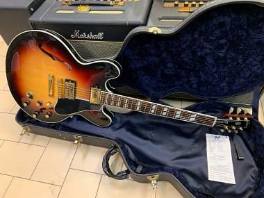Gibson ES-345 (ES-335) Sunburst del 2005