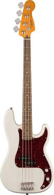Squier Classic Vibe '60s Precision Bass Laurel Fingerboard Olympic White