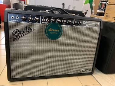 Fender Tone Master Deluxe Reverb Tonemaster