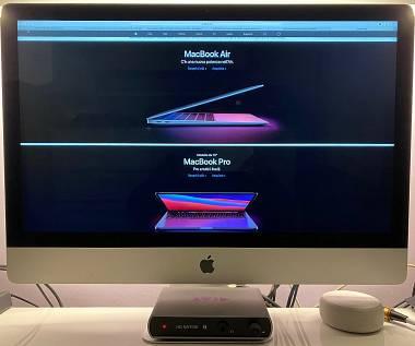 "Apple iMac 27"" CPU i7 3,5 GHz, 32 Gb ram, 2,12 Tb SSD"