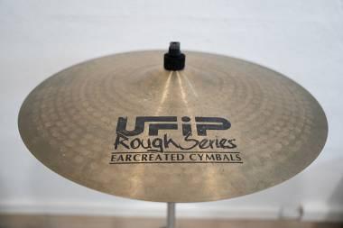 UFIP Rough Series Set