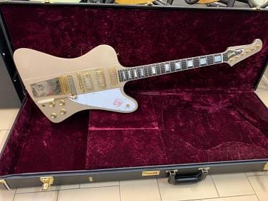 Gibson Firebird VII 1969 20Th Anniversary Custom Shop 100 pezzi 2013 NUOVA