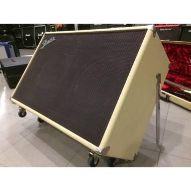 FENDER Supersonic 60 - Cabinet 2x12 Celestion Vintage 30